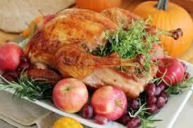 downsized thanksgiving dinner idea roast a turkey breast the