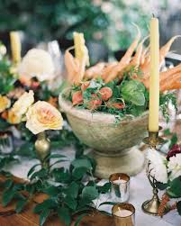 thanksgiving decorations martha stewart wedding centerpieces your thanksgiving table would be envious of