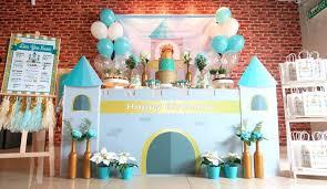 Royal Prince Decorations Kara U0027s Party Ideas Royal Prince First Birthday Party Kara U0027s