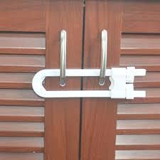 kitchen cupboard door child locks home kitchen cupboard cabinet fridge wardrobe door baby child safety lock 0802zd10