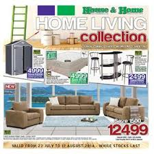 House And Home Issuu - House and home furniture catalogue