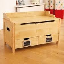 Wood Toy Chest Bench Plans by Hand Painted Toy Chest By Heathermow On Etsy 280 00 Could Do