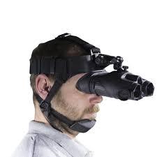 amazon com firefield tracker 1x24 night vision goggle binoculars