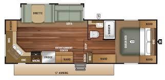 5th wheel floor plan 2018 autumn ridge outfitter 275rks autumn ridge outfitter fifth wheel 275rks