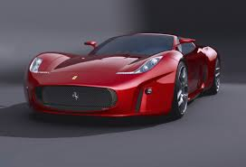 kereta ferrari super exotic and concept cars ferrari luca concept