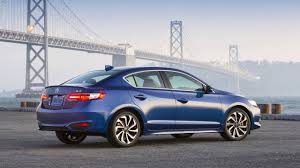 Acura Ilx Performance 2017 Acura Ilx Pricing For Sale Edmunds