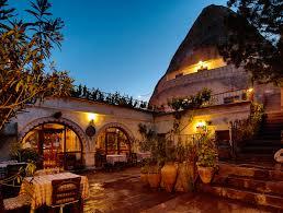 cave hotel saksagan cappadocia goreme turkey goreme cave