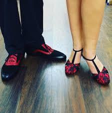 the sole and decoration u2014 custom made tango shoes