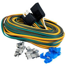 attwood complete trailer wiring kit walmart com