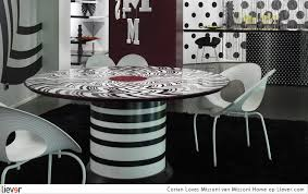 Corian Dining Tables Missoni Home Corian Loves Missoni Missoni Home Tables U0026 Dining