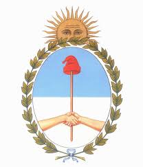 Argentine Flag Argentinian Coat Of Arms Its Meaning U2014 Steemit