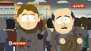 black friday south park episode south park i ate my son for a blu ray player hd youtube