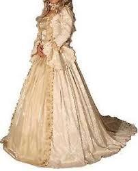 victorian gown ebay