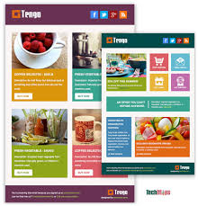 tengo is a free responsive html email template designed for