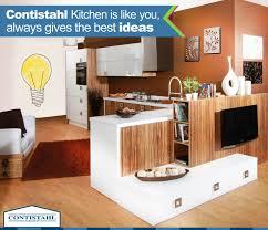 Creative Kitchens 34 Best Contistahl Kitchens Images On Pinterest Kitchens