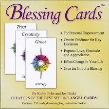 blessing cards world tree press