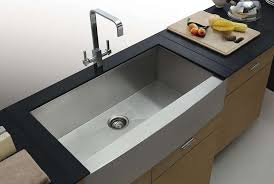 Stainless Steel Sink For Kitchen Stainless Steel Kitchen Sinks Guide The Kitchen Sink Handbook