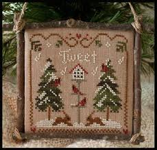 birds birdhouses cross stitch patterns kits 123stitch