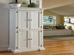Kitchen Freestanding Pantry Cabinets Free Standing Kitchen Pantry 9 Big Lots Freestanding Pantry