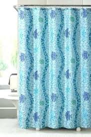 Seashell Shower Curtains Silver Seashell Shower Curtain Hooks Curtain Gallery Images