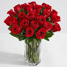 how much does a dozen roses cost two dozen stemmed roses