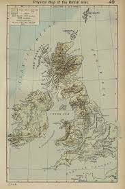 insula maledictus maps