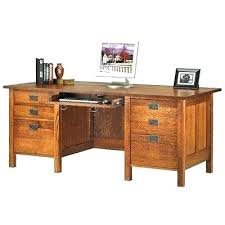 posh mission style desk photos u2013 trumpdis co