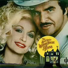 dolly parton the best little whorehouse in texas lyrics and