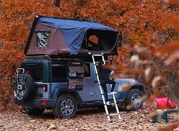 jeep wrangler cargo trailer best 25 jeep tent ideas on jeep cing jeep