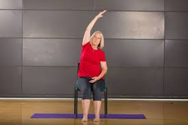 Yoga Poses You Can Do At Your Desk 4 Yoga Poses You Can Do At Your Desk The Centre
