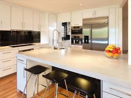 danish kitchens private residence qld corian