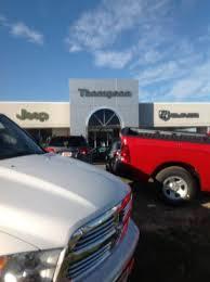 thompson chrysler jeep dodge ram thompson chrysler jeep dodge ram of harford county car dealership