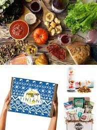 food delivery gifts the 10 best subscription box services for men 10 subscription