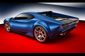 Ares Project Panther Turns Your Lamborghini Huracán Into A