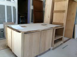 Need Help With Sealing Rough Sawn White Oak Kitchen Cabinets - White oak kitchen cabinets