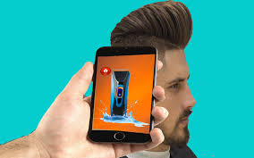 hair clipper android apps on google play