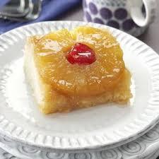 makeover pineapple upside down cake recipe pineapple upside