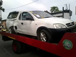 opel corsa 2007 stripping for spares