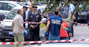 bureau de poste à proximité italie explosion d une bombe devant un bureau de poste à rome