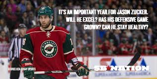 Blackhawks Meme - is jason zucker poised to have his breakout season hockey