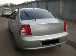 2002 kia shuma pictures 1 6l gasoline ff manual for sale