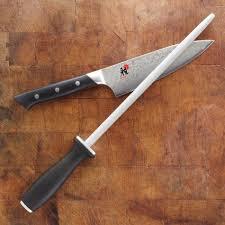 sur la table knife sharpening free miyabi sharpening steel 10 sur la table