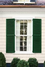 Favorite Green Paint Colors Favorite Shutter U0026 Siding Paint Color Combinations Southern Living