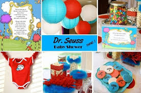 dr seuss baby shower favors how to personalize the dr seuss baby shower theme ideas baby