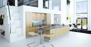 cuisine petits espaces des cuisines qui jouent la carte de la séduction the déco