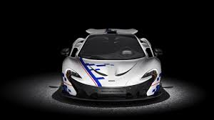 mclaren p1 wallpaper hd background white mclaren p1 2015 prost wallpaper wallpapersbyte