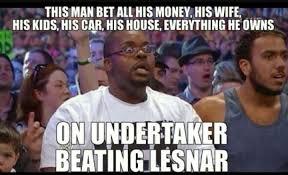 Undertaker Meme - wwe memes undertaker wattpad