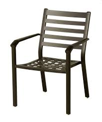 Commercial Grade Outdoor Furniture Cast Aluminum Chairs Commercial Pool And Patio Furniture Sales And