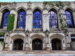the 25 most beautiful college campuses in america northwestern
