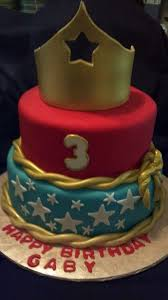 wonder woman birthday cake for a 3 year old cake covered in